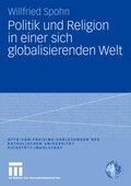 Politik und Religion in einer sich globalisierenden Welt