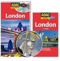 London, m. Audio-CD