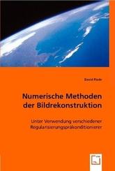 Numerische Methoden der Bildrekonstruktion (eBook, PDF)