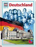 Deutschland - Was ist was Bd.126