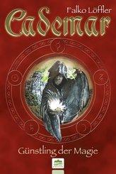 Cademar - Günstling der Magie