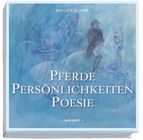 Pferde, Persönlichkeiten, Poesie