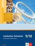 Lambacher-Schweizer, Ausgabe Bayern: 9./10. Schuljahr, Grundwissen Mathematik