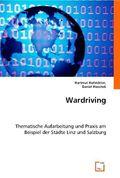 Wardriving (eBook, 15x21,9x0,9)