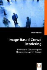 Image-Based Crowd Rendering (eBook, PDF)