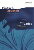 Friedrich Schiller 'Don Carlos'