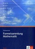Lambacher-Schweizer, Formelsammlung, Ausgabe Bayern