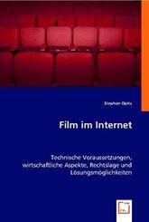 Film im Internet (eBook, PDF)
