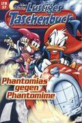 Phantomias gegen Phantomime