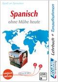 Assimil Spanisch ohne Mühe heute: Lehrbuch und 1 MP3-CD