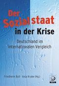 Der Sozialstaat in der Krise