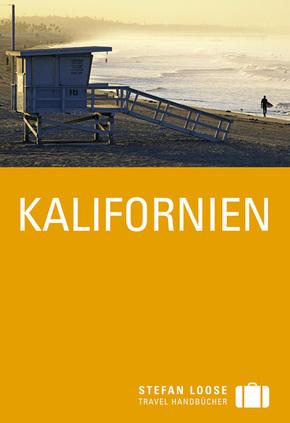 Stefan Loose Travel Handbücher Kalifornien - Reiseführer