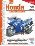 Honda CBR 1100 XX ab Modelljahr 1997