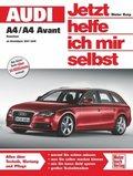Audi A4 / A4 Avant Benziner (ab Modelljahr 2007/2008)
