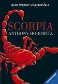 Alex Rider - Scorpia
