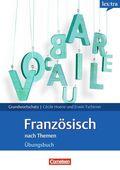 lex:tra Grundwortschatz Französisch nach Themen, Übungsbuch