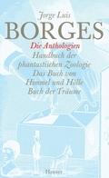 Gesammelte Werke: Die Anthologien; Bd.10