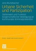 Urbane Sicherheit und Partizipation