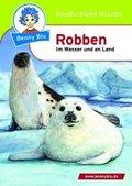 Benny Blu: Robben; Bd.238