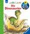 Die Dinosaurier - Wieso? Weshalb? Warum?, Junior Bd.25