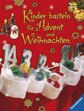 Kinder basteln für Advent un
