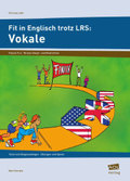 Fit in Englisch trotz LRS: Vokale
