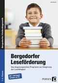 Bergedorfer Leseförderung, m. CD-ROM