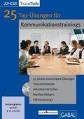 25 Top-Übungen für Kommunikationstrainings, CD-ROM