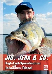 Jig, Jerk & Co.