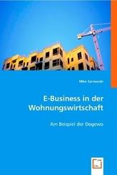 E-Business in der Wohnungswirtschaft (eBook, PDF)