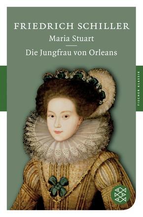 Schiller, Maria Stuart