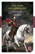 König Lear - Macbeth