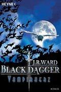 Black Dagger, Vampirherz