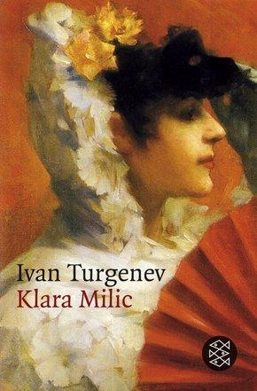 Turgenjew, Klara Milic