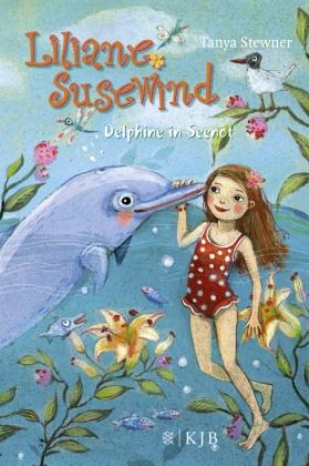 Liliane Susewind, Delphine in Seenot