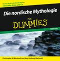 Die nordische Mythologie für Dummies, 1 Audio-CD