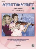 Schritt für Schritt. Macht alle mit!, für Violine, m. Audio-CD - Bd.3B