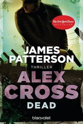 Alex Cross - Dead