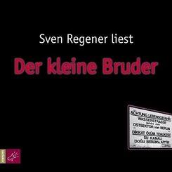 Der kleine Bruder, 5 Audio-CDs