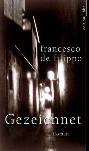 De Filippo, Gezeichnet