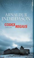 Indridason, Codex Regius