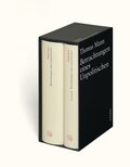 Große kommentierte Frankfurter Ausgabe: Betrachtungen eines Unpolitischen, 2 Bde.; Bd.13.1+13.2
