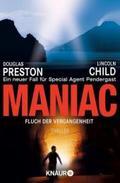 Maniac, Fluch der Vergangenheit