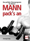 Mann pack's an