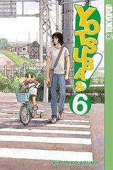 Yotsuba&! - Bd.6