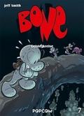 Bone - Geisterkreise