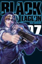 Black Lagoon - Bd.7