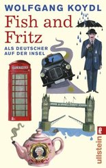 Fish and Fritz
