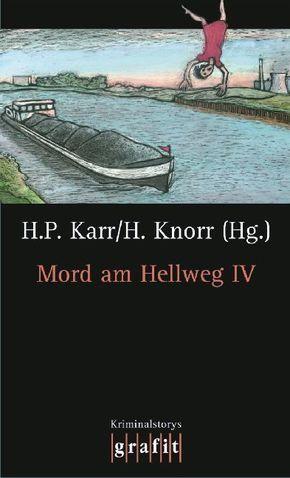 Mord am Hellweg - Bd.4
