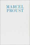 Marcel Proust und die Korrespondenz